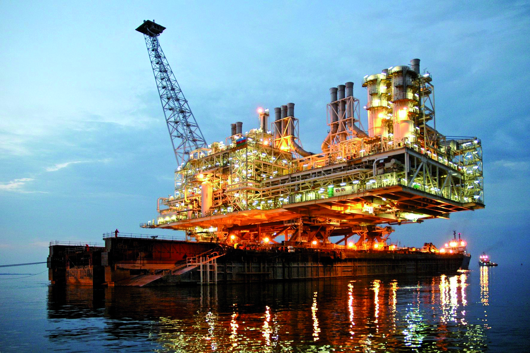 Oil and Gas - Invest Tees Valley